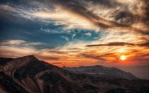 Абхазия для астматиков