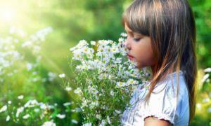 Начало астмы у детей — первые симптомы