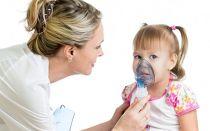 Лечение бронхиальной астмы современными препаратами