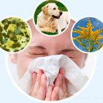 Реакция на аллергены