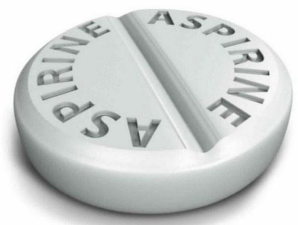 Аспириновая