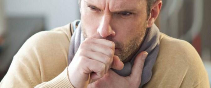 Обструктивный кашель